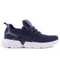 γυναικεία sneakers c8253-3 oem ΜΠΛΕ