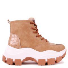 Γυναικεία Sneakers oem H8997 ΚΑΦΕ