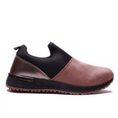 γυναικεία sneakers leb3512 oem ΚΑΦΕ
