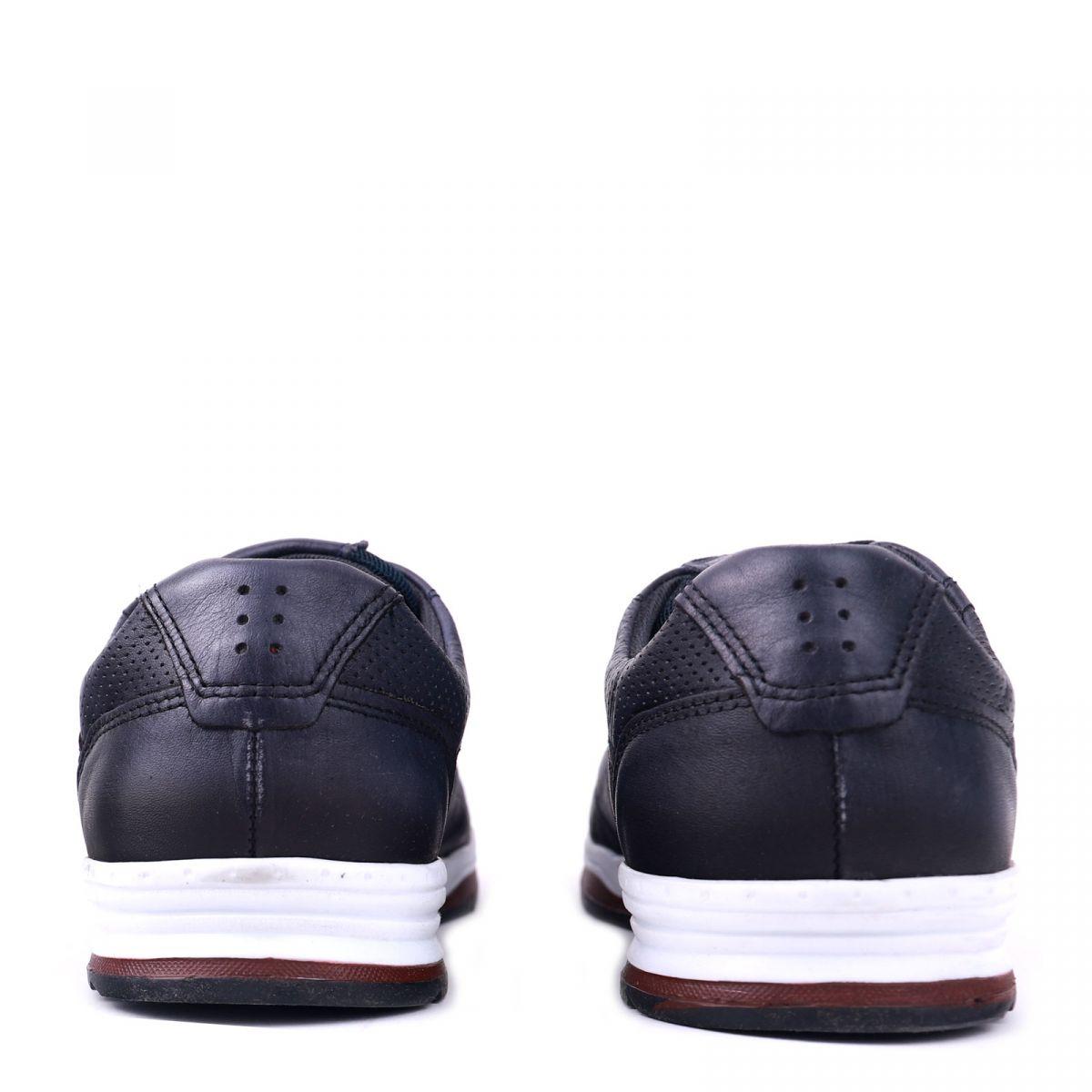 Ανδρικά Sneakers Pegada 118407 ΜΠΛΕ