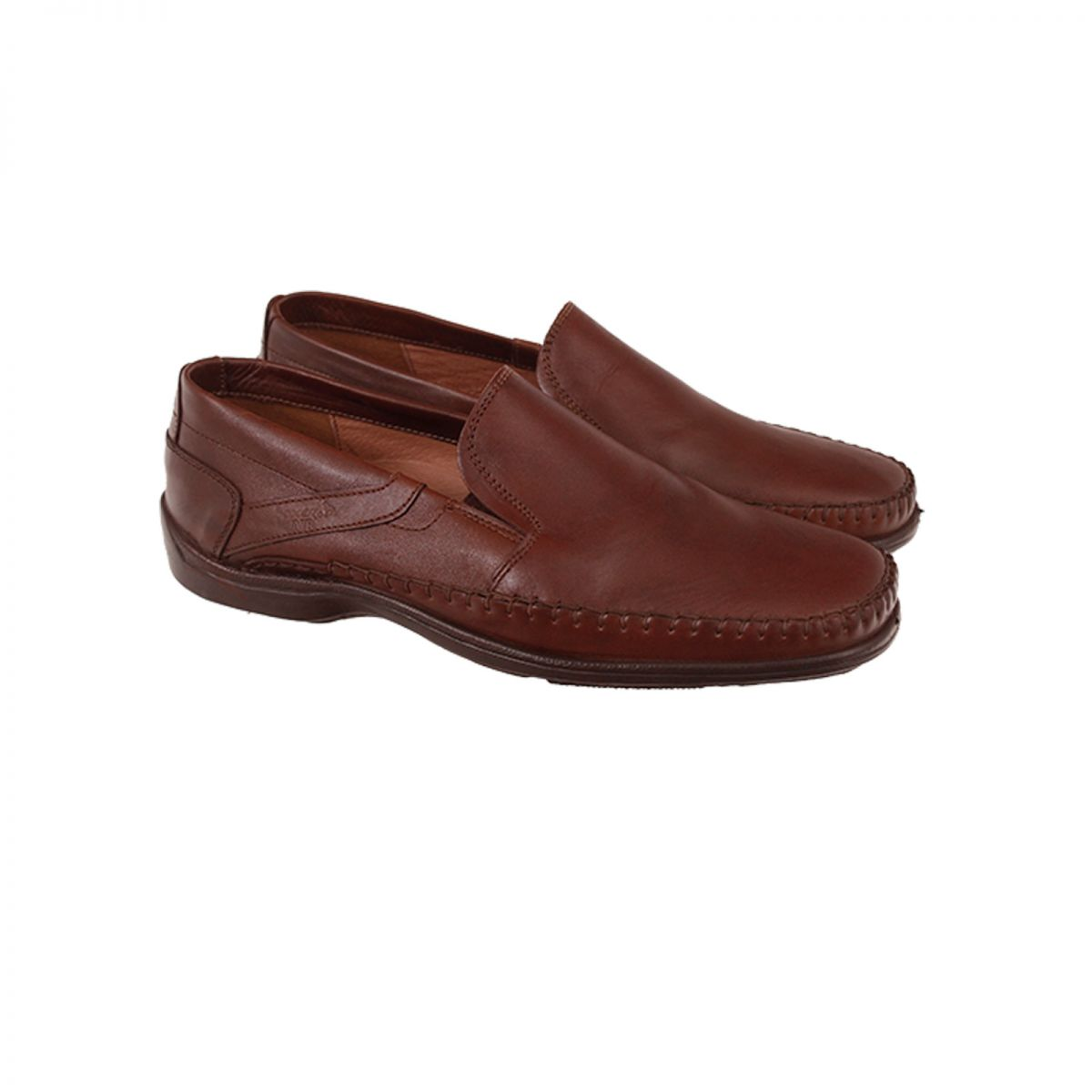 boxer ανδρικά loafers 15302 ΤΑΜΠΑ