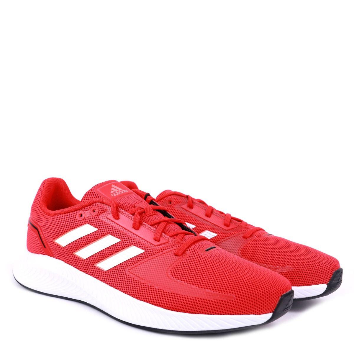 Adidas Runfalcon 2.0 FZ2805 ΚΟΚΚΙΝΟ