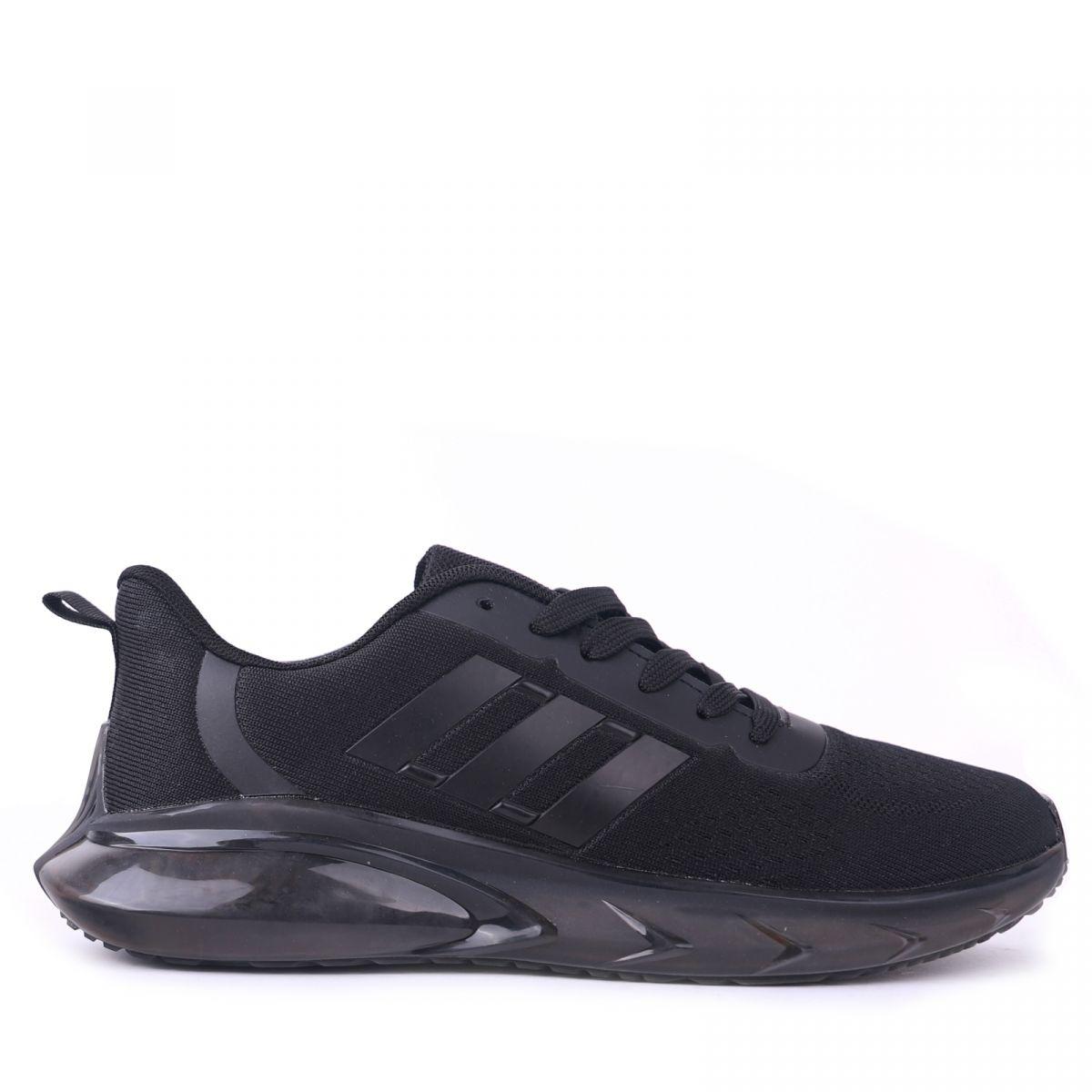 Ανδρικά Sneakers oem m2042 ΜΑΥΡΟ